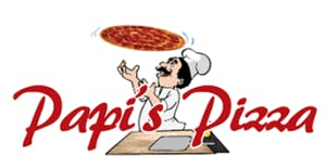 Papi's Pizzeria