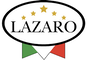 Lazaro's Pizza logo