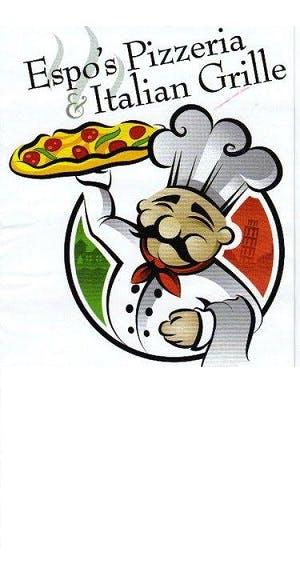 Espo's Pizzeria & Italian Grill