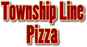 Township Line Pizza logo