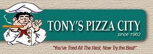 Tony's Pizza City