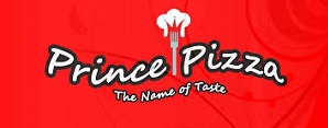 Prince Pizza  logo