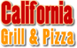 California Grill & Pizza Elkridge logo