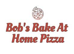 Bob's Bake At Home Pizza