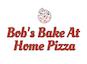 Bob's Bake At Home Pizza logo