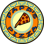 Papp's Pizza logo