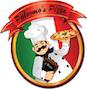 Palermo's Pizza logo