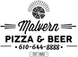 Malvern Pizza & Beer logo