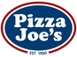 Pizza Joe's logo