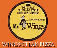 Mr. Wings Pizza