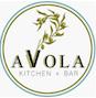 Avola Kitchen & Bar logo