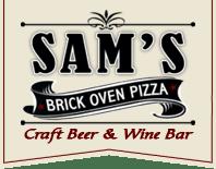 Sam's Brick Oven Pizza