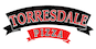 Torresdale Pizza logo