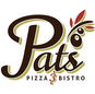 Pats Pizza & Bistro Boothwyn logo