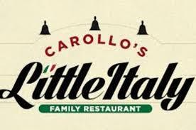 Carollo's Little Italy
