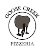 Goose Creek Pizzeria logo