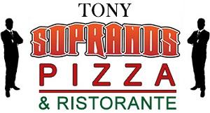 Tony Soprano's Pizza