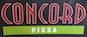 Concord Pizza logo
