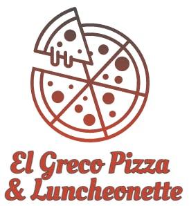 El Greco Pizza & Luncheonette