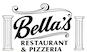 Bella's Restaurant & Pizzeria logo