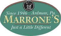 Marrone's Pizzeria