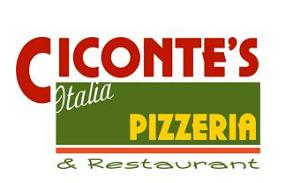Ciconte's Pizzeria logo