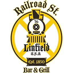 Railroad Street Bar & Grill