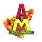 Aldo & Manny Pizza & Pasta logo