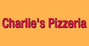 Charlie's Pizzeria