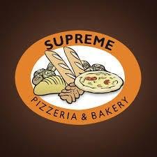 Supreme Pizzeria & Bakery