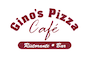 Gino's Pizza Cafe logo