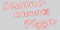 Sessano at Garrett Hill Pizza logo