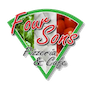 Four Sons Pizzeria logo