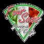 Four Sons Pizzeria logo