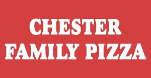 Chester Pizza