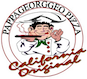 Pappa Georggeo Pizza logo