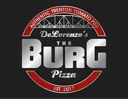DeLorenzo's The Burg Pizza