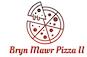 Bryn Mawr Pizza II logo