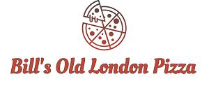 Bill's Old London Pizza
