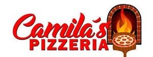 Camila's Pizzeria I logo
