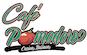Cafe Pomodoro logo