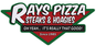 Ray's Pizzeria & Steaks logo