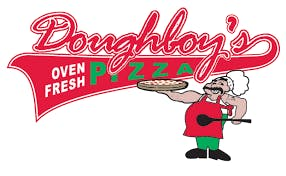 Dough Boy Pizza