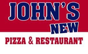 John's New Pizza & Restaurant