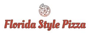 Florida Style Pizza
