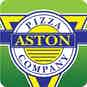 Aston Pizza & Steaks logo