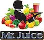 Mr Juice logo
