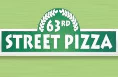 63Rd St Pizza