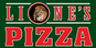 Liones Pizza logo