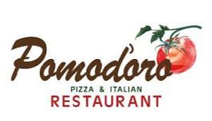 Pomodoro Pizza & Italian Restaurant